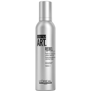 L'Oréal Professionnel - Tecni.Art - Rebel Push-Up