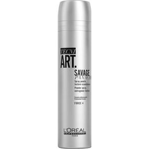 L'Oréal Professionnel - Tecni.Art - Savage Panache