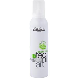 L'Oréal Professionnel - Tecni.Art - Snow Mousse