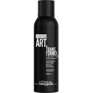 L'Oréal Professionnel - Tecni.Art - Transformer Gel