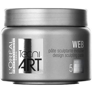 L'Oreal Professionnel - Tecni.Art - Web Structure Paste