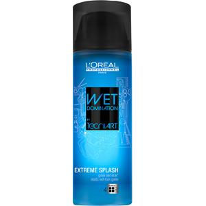 L'Oreal Professionnel - Tecni.Art - Wet Domination Extreme Splash