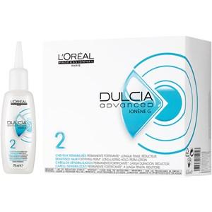 L'Oreal Professionnel - Transformation - Dulcia Advanced Tonique 2