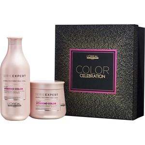 L'Oréal Professionnel - Vitamino Color AOX - Set