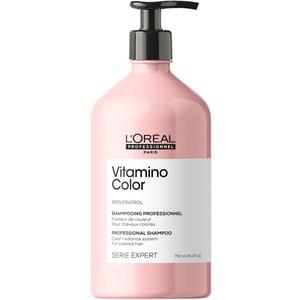 L'Oreal Professionnel - Vitamino Color AOX - Resveratrol Shampoo