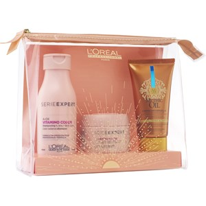 L'Oréal Professionnel - Vitamino Color AOX - Travel Set