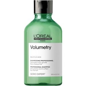 L'Oréal Professionnel - Volumetry - Volumetry Shampoo