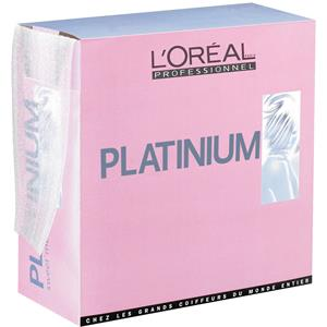 L'Oreal Professionnel - Zubehör - Platinium Sweet Mèches