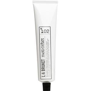 La Bruket - Hand and foot cream - Nr. 102 Hand Cream Bergamot/Patchouli