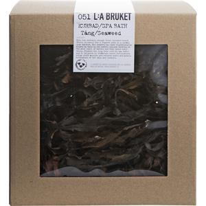 La Bruket - Bath salts - No. 051 Spa Bath Seaweed