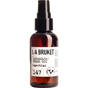 La Bruket - Parranhoito - Nr. 147 Beard Protection Oil