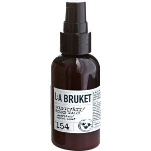La Bruket - Rasurpflege - Nr. 154 Beard Wash Laurel Leaf