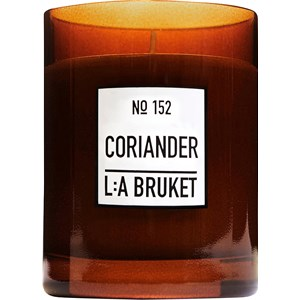 La Bruket - Room Fragrance - No. 152 Candle Coriander