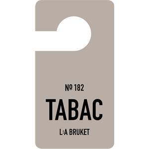 La Bruket - Raumduft - Nr. 182 Fragrance Tag Tabac