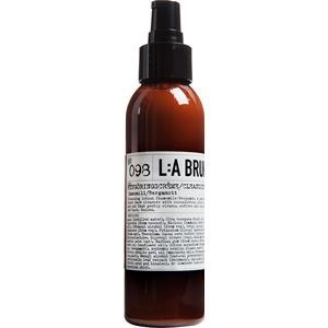 La Bruket - Nettoyage - No. 098 Face Cleanser Chamomille/Bergamot