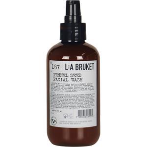 La Bruket - Puhdistus - Nr. 187 Facial Wash Fennel Seed