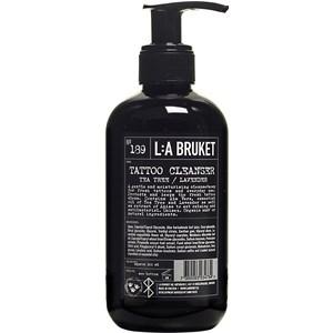 La Bruket - Reinigung - Nr. 189 Tattoo Cleanser Lime/Teatree/Mint