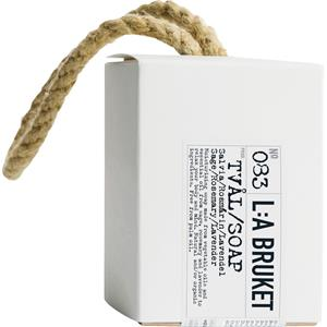 la-bruket-korperpflege-seifen-nr-083-rope-soap-sage-rosemary-lavender-240-g, 25.95 EUR @ parfumdreams-die-parfumerie