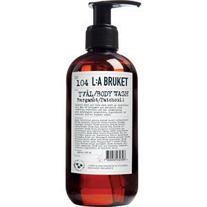 la-bruket-korperpflege-seifen-nr-104-liquid-soap-bergamot-patchouli-250-ml