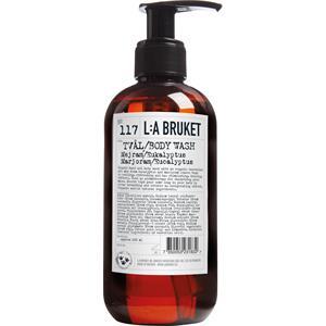 la-bruket-korperpflege-seifen-nr-117-liquid-soap-marjoram-eucalyptus-250-ml