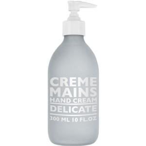 La Compagnie de Provence - Creme - Delicate Hand Cream