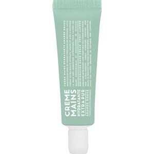 La Compagnie de Provence - Creme - Sweet Almond Hand Cream