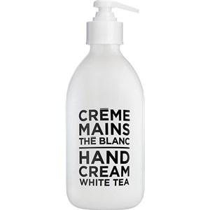 La Compagnie de Provence - Creme - White Tea Hand Cream