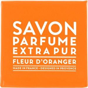 La Compagnie de Provence - Feste Seifen - Scented Soap