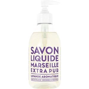 La Compagnie de Provence - Flüssigseifen - Aromatic Lavender Liquid Marseille Soap