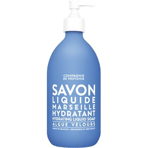 La Compagnie de Provence - Seifen - Algue Velours  Hydrating Liquid Soap