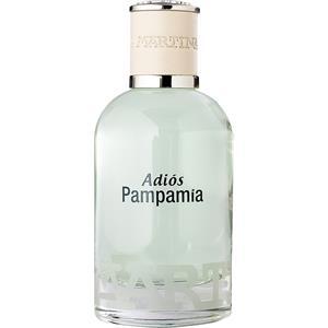 Image of La Martina Herrendüfte Adios Pampamia Eau de Toilette Spray 100 ml