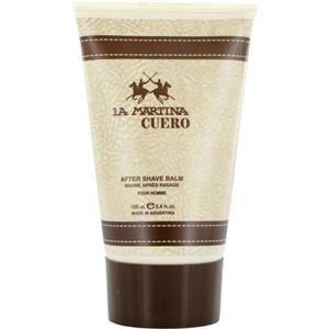 La Martina - Cuero - After Shave Balm