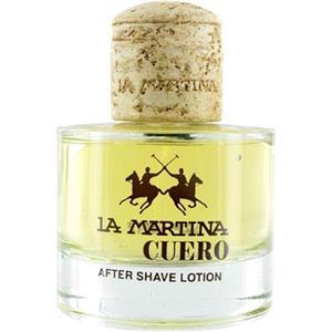 Image of La Martina Herrendüfte Cuero After Shave Lotion 100 ml