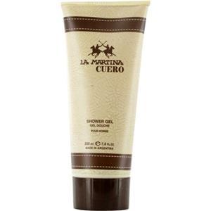 La Martina - Cuero - Shower Gel