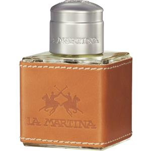 Image of La Martina Herrendüfte Hombre Eau de Toilette Spray 50 ml