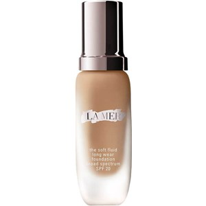 La Mer - Todos os produtos - The Soft Fluid Long Wear Foundation SPF 20