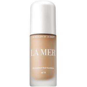La Mer - The make-up line - The Treatment Fluid Foundation - SPF 15