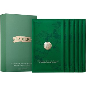 La Mer - Masken - The Treatment Lotion Hydrating Mask