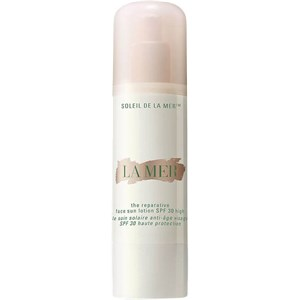 La Mer - Soleil de La Mer - The Reparative Face Sun Lotion SPF 30