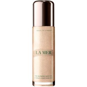 La Mer - Soleil de La Mer - The Glowing Body Oil