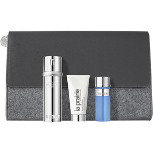 La Prairie - Anti-Aging Collection - Anti-Aging Line Defying Essentials