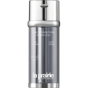 La Prairie - Anti-Aging Collection - Anti-Aging Line Interception Power Duo