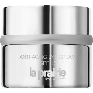 Image of La Prairie Hautpflege Augen- & Lippenpflege Anti-Aging Eye Cream SPF 15 SPF 15 15 ml