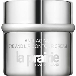La Prairie - Eye & Lip care - Anti-Aging Eye & Lip Contour Cream