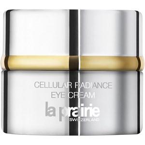 La Prairie - Augen- & Lippenpflege - Cellular Radiance Eye Cream