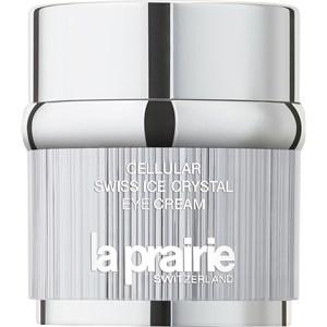 La Prairie - Augen- & Lippenpflege - Cellular Swiss Ice Crystal Eye Cream
