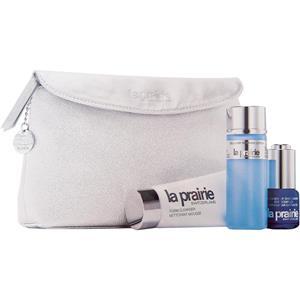 La Prairie - Augen- & Lippenpflege - Essence Of La Prairie Kit Geschenkset