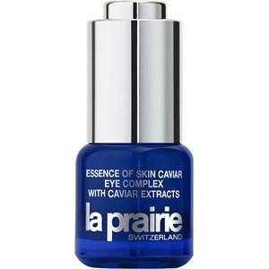 La Prairie - Augen- & Lippenpflege - Essence Of Skin Caviar Eye Complex