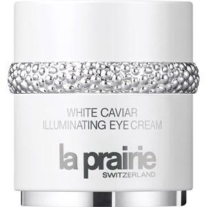 La Prairie - Augen- & Lippenpflege - White Caviar Illuminating Eye Cream
