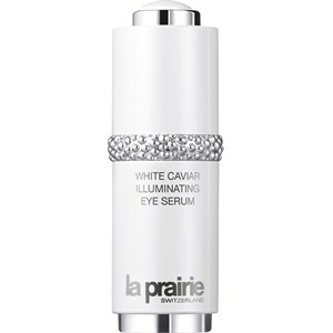 La Prairie - Augen- & Lippenpflege - White Caviar Illuminating Eye Serum